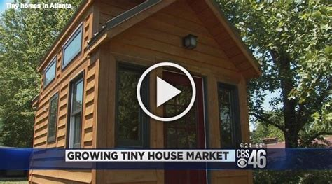 tiny houses in georgia tiny homes becoming legal in georgia