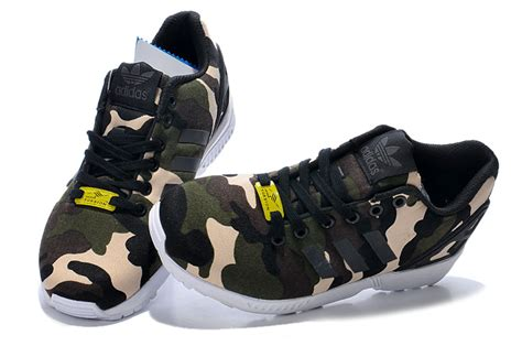 Adidas Zx Flux Limited Edition by Discounted Limited Edition Adidas Zx Flux Running Shoes