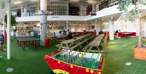 Pixar Headquarters by Five Cool London Offices That Make Business A Pleasure