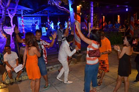 bali party planners theme gala dinner bali star island