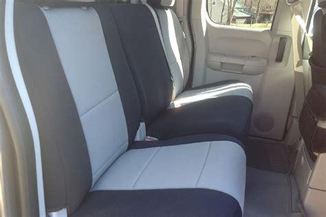 2006 tundra neoprene seat covers coverking neoprene seat covers coverking custom neoprene