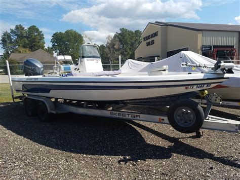 skeeter boats for sale australia used saltwater fishing skeeter boats for sale boats