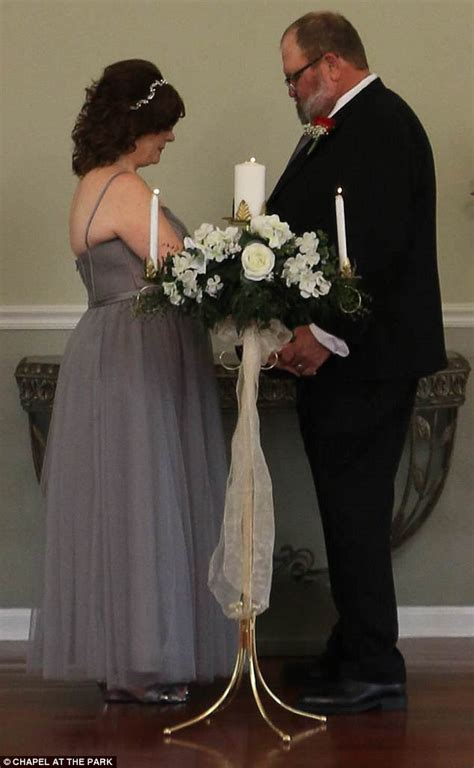tom jackson queer eye married queer eye contestant tom jackson marries his ex wife abby