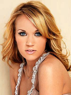 carrie underwood eye color blue eyed carrie underwood by dolphinwriter on deviantart