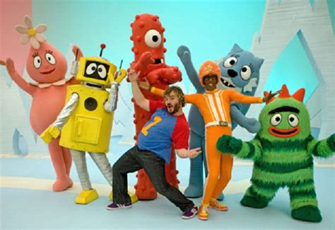 Unemployment Office Greenville Nc by Yo Gabba Gabba 28 Images Yo Gabba Gabba Time Brobee