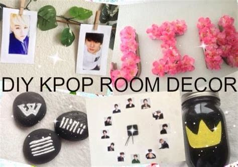 Design Your Bedroom Online diy kpop room decor k pop amino