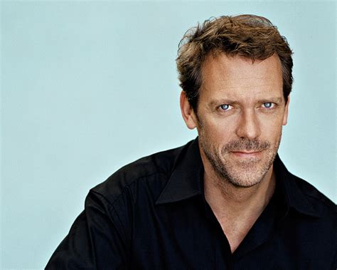 Hugh Laurie | the gallery for gt hugh laurie