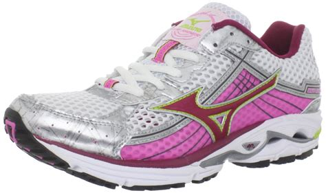 mizuno running shoes wave rider 15 mizuno mizuno womens wave rider 15 running shoe in
