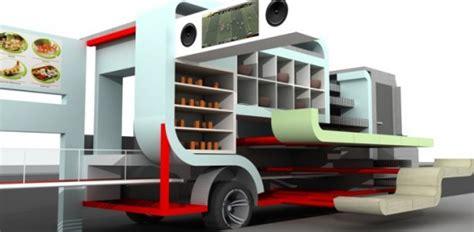 food truck design requirements the future of food trucks gizmodo australia
