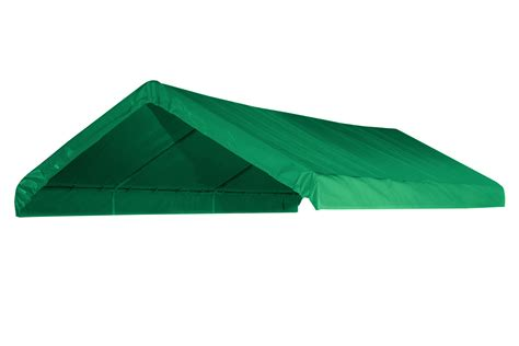 Canopy Cover by 10 X 20 Valance Canopy Top Cover A1tarps