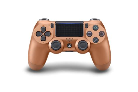 new ps4 controller colors four new ps4 controller colors are coming soon see them