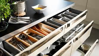 ikea kitchen organization ideas cocinas peque 241 as decoraci 243 n y muebles ikea