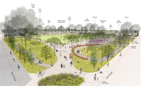 db 3d landscape design site design