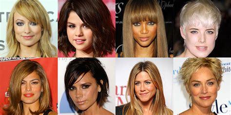 Coupe De Cheveux En Fonction Du Visage Femme Differentes Coupes De Cheveux Femme