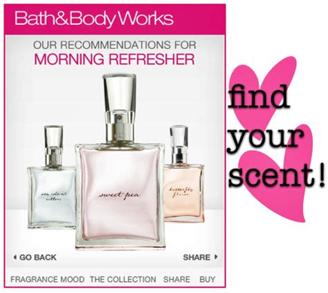 Bath Finder Two Ways To Win Your Bath And Works Signature Scent Makeup And