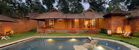 Coorg Resorts And Cottages by Coorg Cottages Coorg Accomodation Luxury Cottages