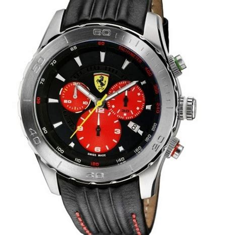 Nouvelle montre Ferrari Sport Classic Modenacars FR