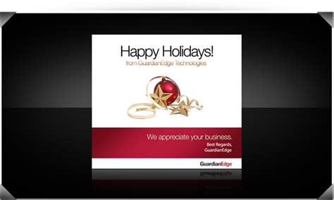 6 Happy Holidays Email Template Images Holiday Emailtemplates Happy Holiday Business Email Greeting Email Template
