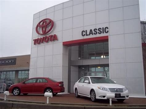 Toyota Classic Mentor Classic Toyota Scion Car Dealership In Mentor Oh 44060