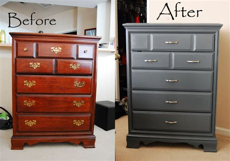 painted furniture ideas before and after living on saltwater furniture painting before after