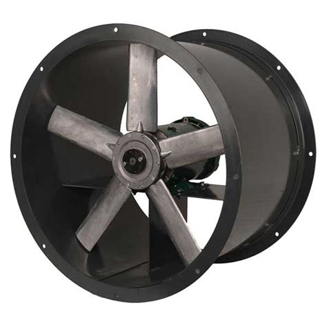 tube axial fan catalogue add direct drive tubeaxial fans continental fan