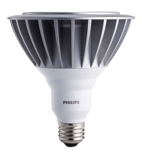 Outdoor Led Light Bulbs Ambientled Energy Saving Outdoor Flood Light 046677418434 Philips