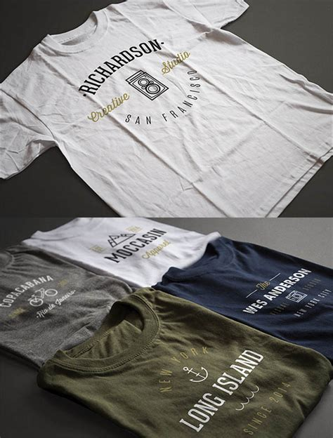 Graphic Design Mock Up Shirt | free 40 best t shirt mockup psd templates freebies