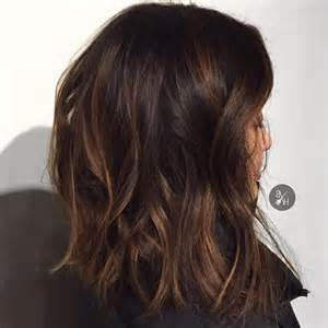 medium chocolate brown hair color 220 best images about brown highlights on