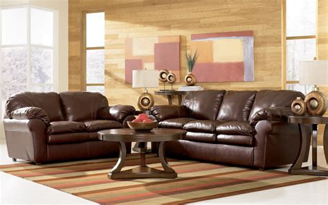 leather sofa set designs brown leather sofa set with classical design plushemisphere