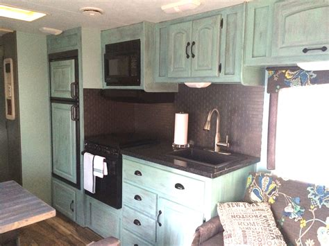 rv remodeling ideas photos wow what a beautiful rv remodel