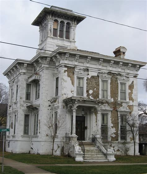 italianate house the picturesque style italianate architecture the rush r