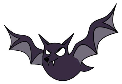 Vampire Bat Cartoon - ClipArt Best
