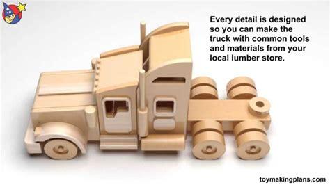 Wooden Toys Plans Australia