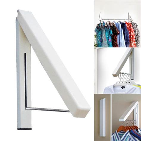 wall hangers for clothes retractable clothes hanger reviews shopping
