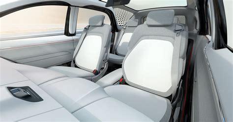 comfort transportation driver portal chrysler portal electric minivan concept photos videos