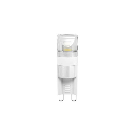 ax004 led 2w warm white g9 non dimmable bulb