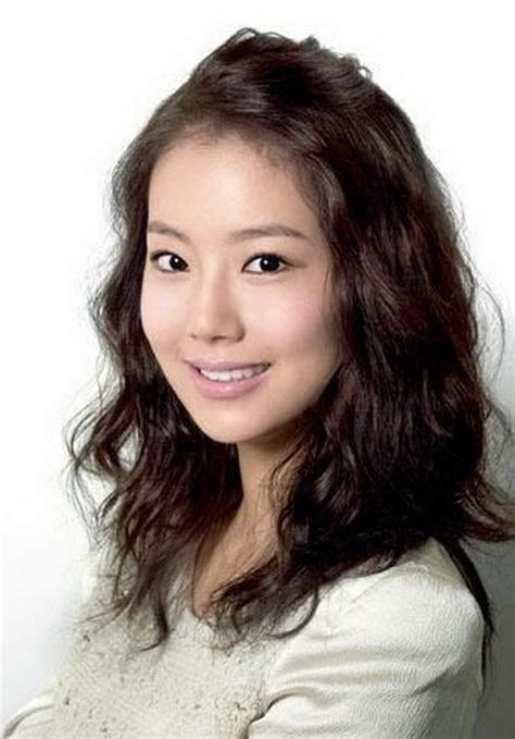 digital hairstyles on upload pictures korean curly hairstyles