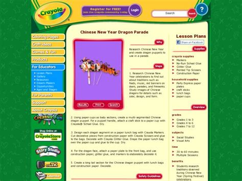 new year lesson plan lunar new year collection lesson planet