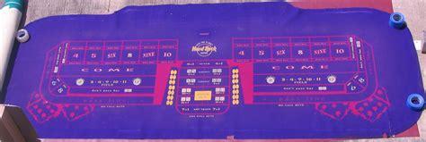 hard rock cafe layout design hard rock cafe casino las vegas authentic craps layout 14