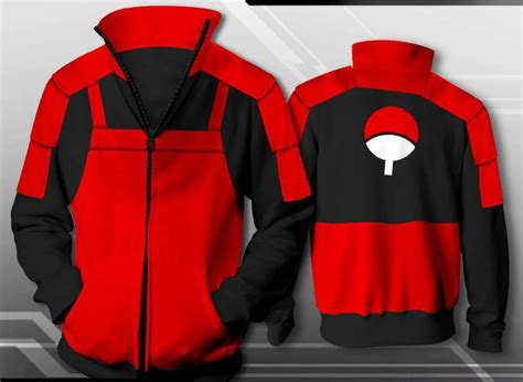 Jaket Mode Hokage madara jacket http www redgorilla co 1