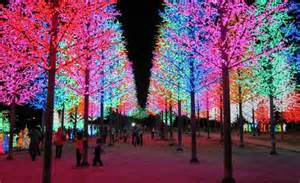 San Antonio Christmas Lights Beautiful Christmas Scenes Around World Icity City Of