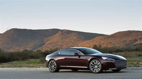 Aston Martin Horsepower by Aston Martin Is Working On An Electric Supercar With