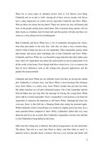 Compare Or Contrast Essay Exles by Ubru At Home How To Write A Compare And Contrast Essay For