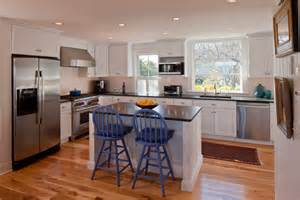 Small Kitchens With Islands For Seating by Small Kitchen Islands With Seating Kitchen Contemporary