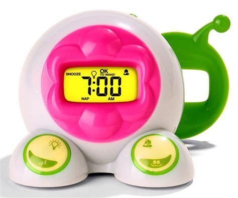 ok to children s alarm clock