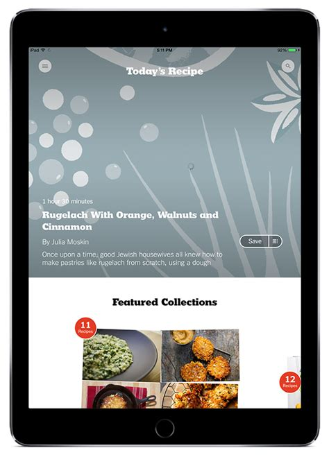 nyt food section best food apps of 2014 year in food 2014 pbs food