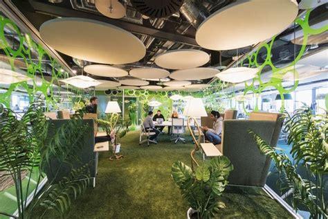 google   creative office space  empower