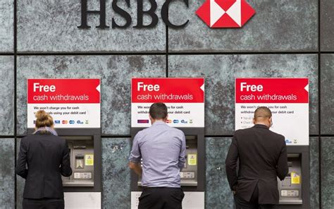 hsbc bank image call hsbc telephone banking on 0843 770 5034