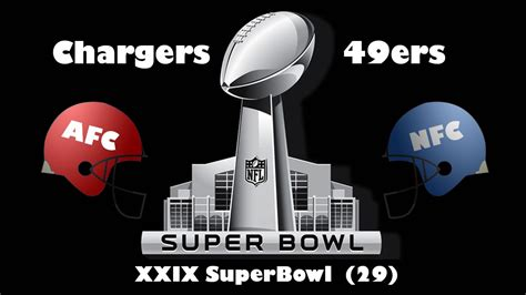 chargers 49ers bowl 1995 bowl xxix chargers vs 49ers 2 2
