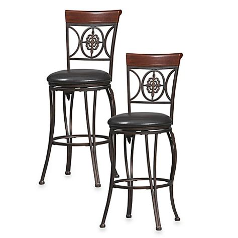 bar stools richmond va richmond stool bed bath beyond